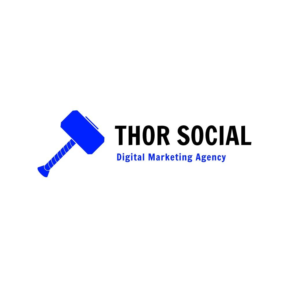 Thor Social | Digital Marketing Agency