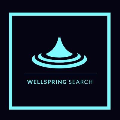 Wellspring Search