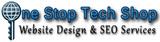 One Stop Tech Shop, Inc.   Custom Website Design &