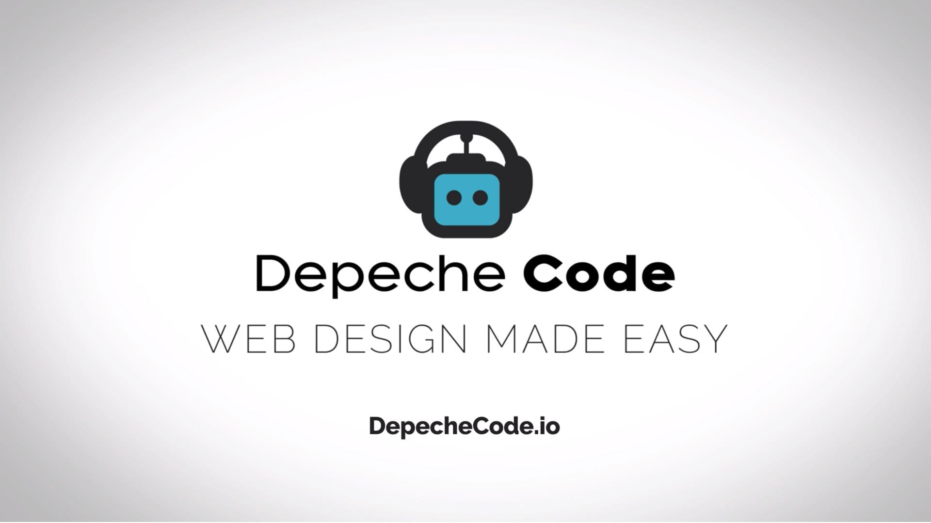 Depeche Code