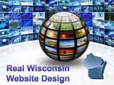 Real Wisconsin Website Design