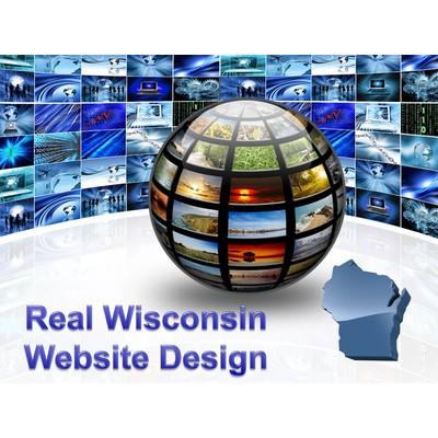 Real Wisconsin Website Designs