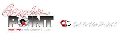 Graphic Point Web Design and Printing Studio