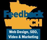 FeedbackWrench Web Design, SEO and Marketing