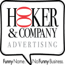 Hooker and Company Advertising