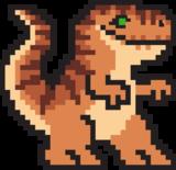 8-bit Rex