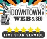 Downtown Design - Website Design & SEO