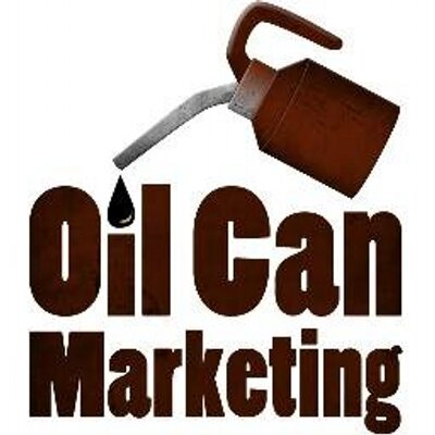 Oil Can Marketing