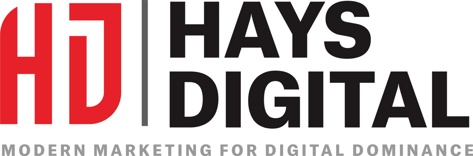 Hays Digital Marketing