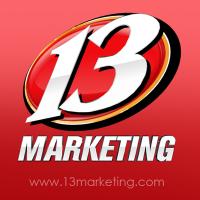 13 Marketing