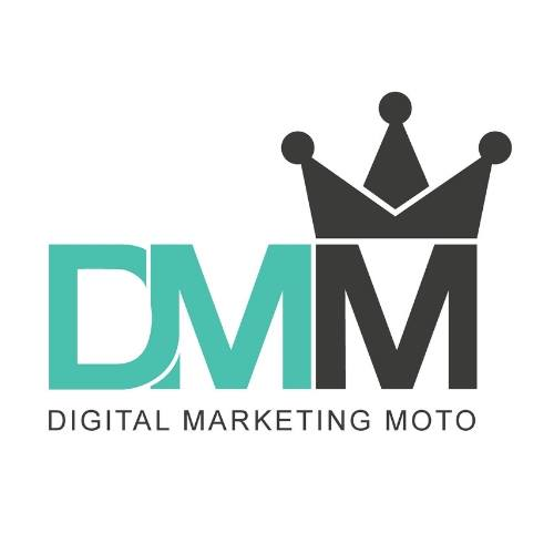 Digital Marketing Moto