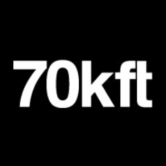 70kft