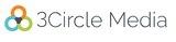 3Circle Media Website Design