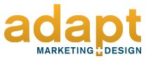 Adapt Marketing & Design