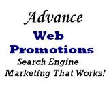 Advance Web Promotions
