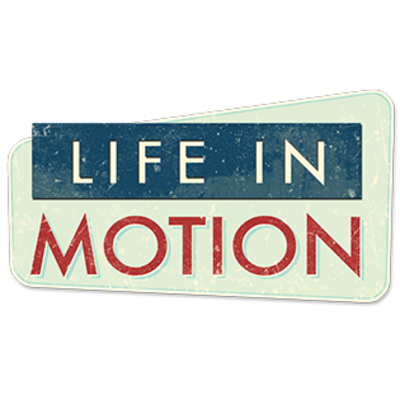 Life in Motion Marketing