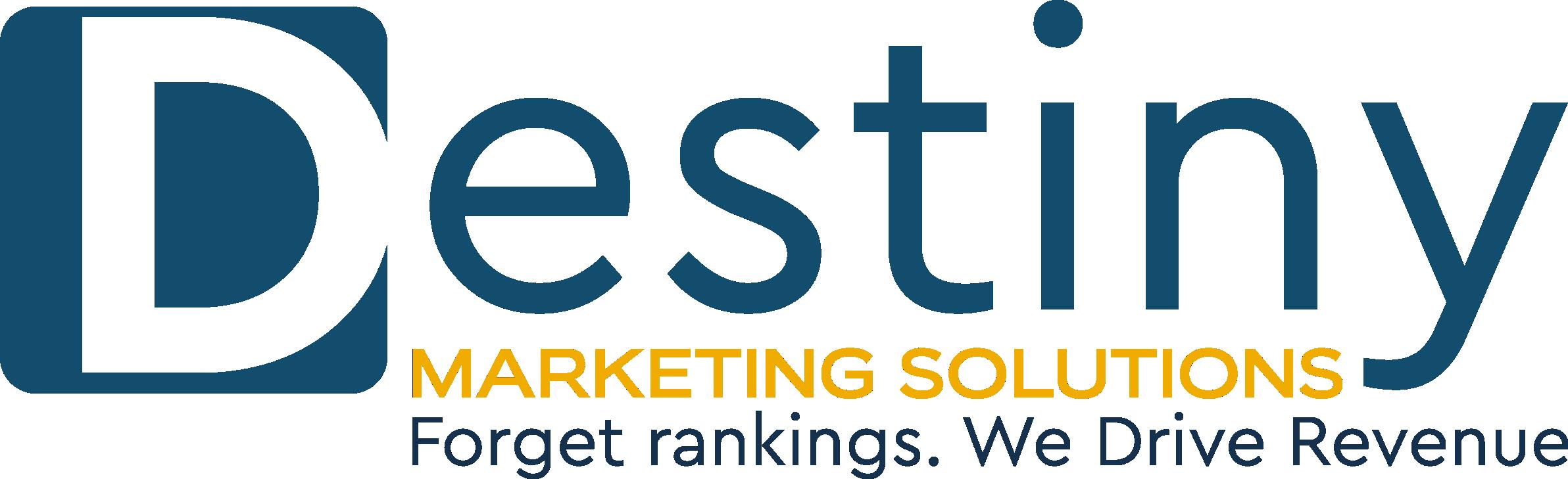 Baytown Seo Company - Destiny Marketing Solutions