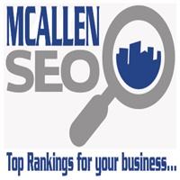 Mcallen Website Design