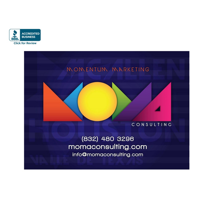 Moma Consulting