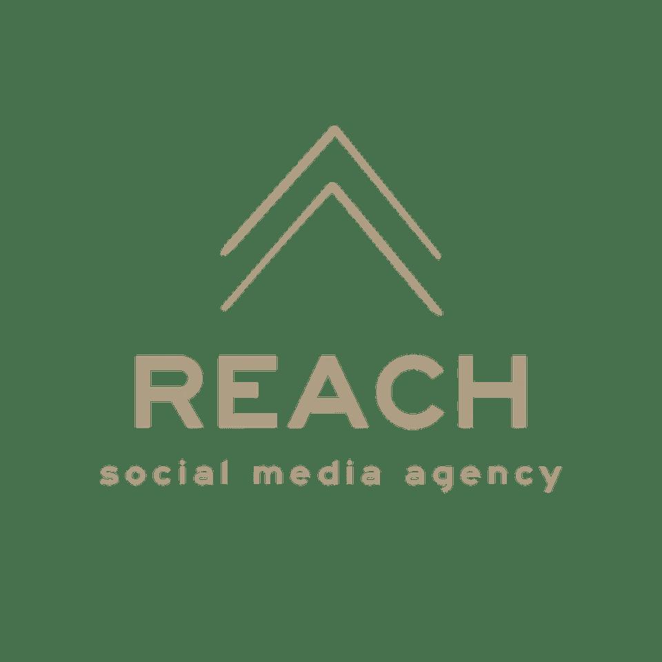 Reach Social Media Agency