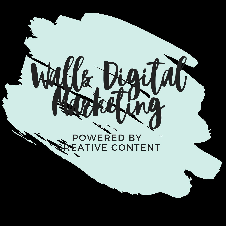 Walls Digital Marketing