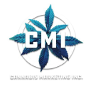 Cannabis Marketing Inc