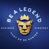 Be A Legend, Inc.