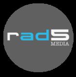 Rad5 Media . Web Designer and Video Production