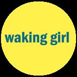 Waking Girl