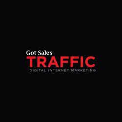 Got Sales Traffic