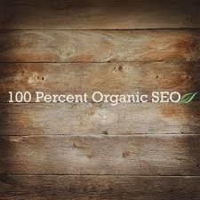 100 Percent Organic SEO