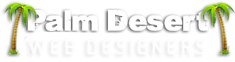 Palm Desert Web Designers