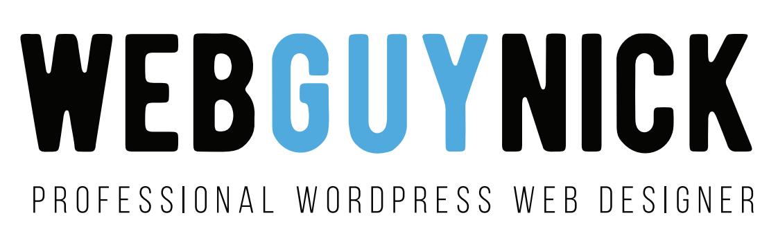 Web Guy Nick