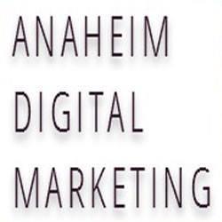 Anaheim Digital Marketing