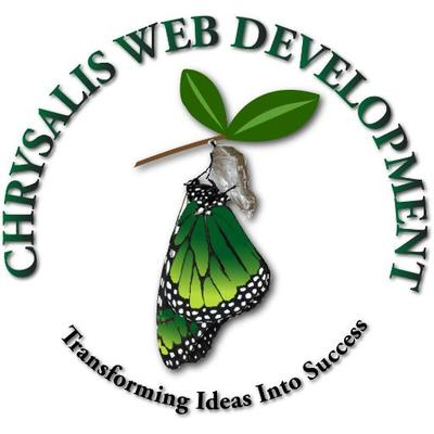 Chrysalis Web Development