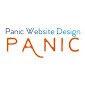 Panic Website Design