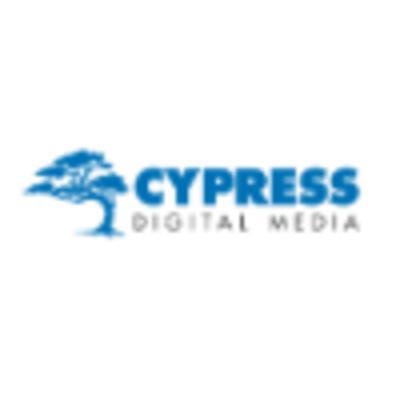 Cypress Digital Media