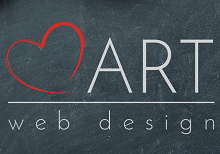 heART - Bay Area Web Design