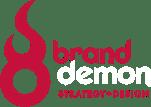 Branddemon Strategy + Design