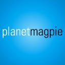 PlanetMagpie