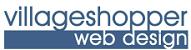 Village Shopper Web Design