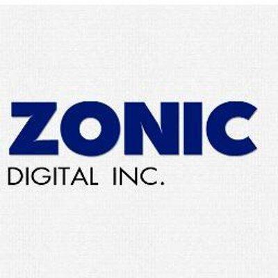 Zonic Digital Inc.