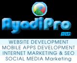 AyadiPro Digital Marketing Solutions