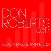Don Roberts SEO