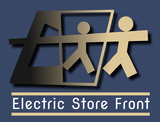 Electric Store Front Web Design and Marketing Serv