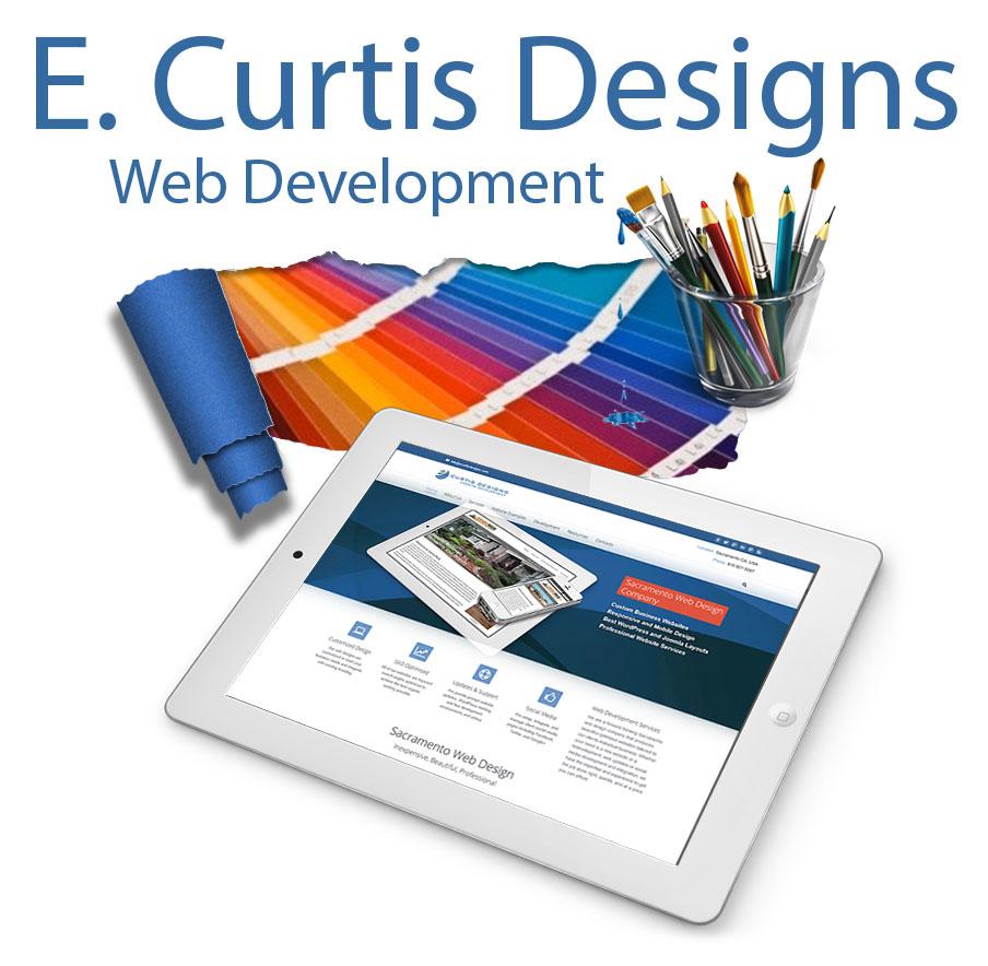 E. Curtis Designs