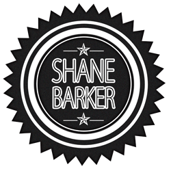 Shane Barker Consulting