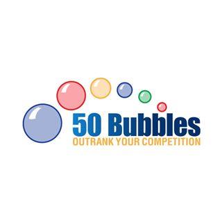 50Bubbles Local SEO and Web Development Services