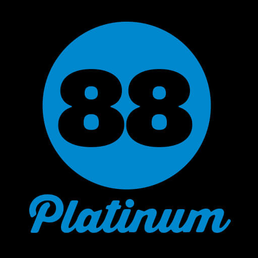 88PLATINUM | 44ORANGE