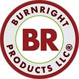 Burn Right™ Products